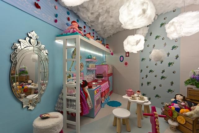 casa de boneca - credito Gustavo Xavier
