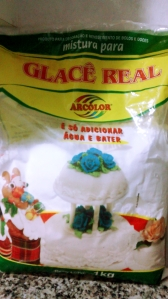 glace real