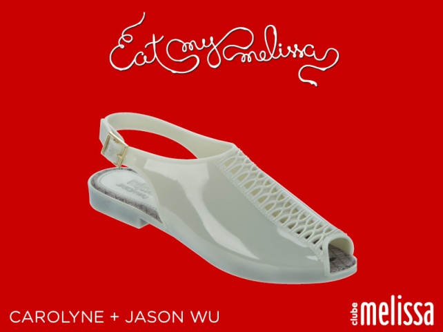 Melissa Carolyne Jason Wu