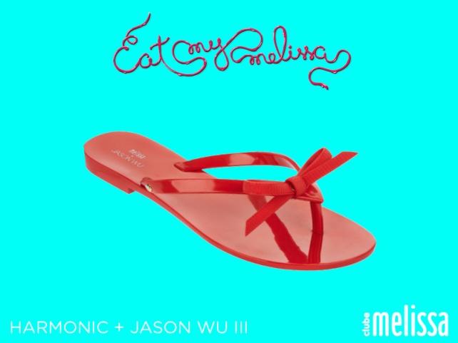 Melissa Jason Wu Harmonic