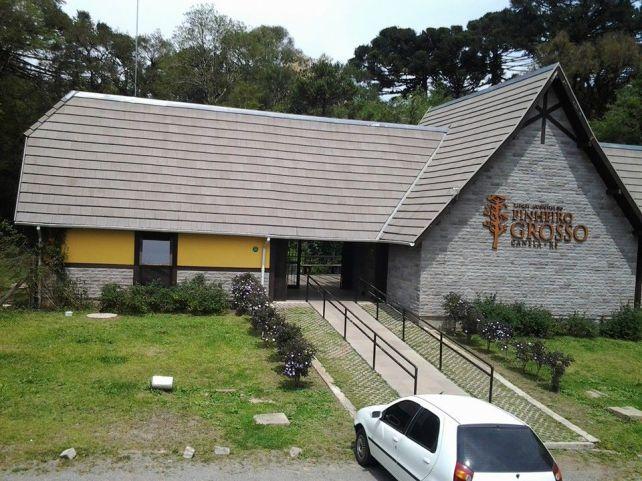 parque Pinheiro Grosso