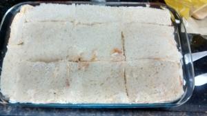 torta de salsicha - montagem pao de forma 7