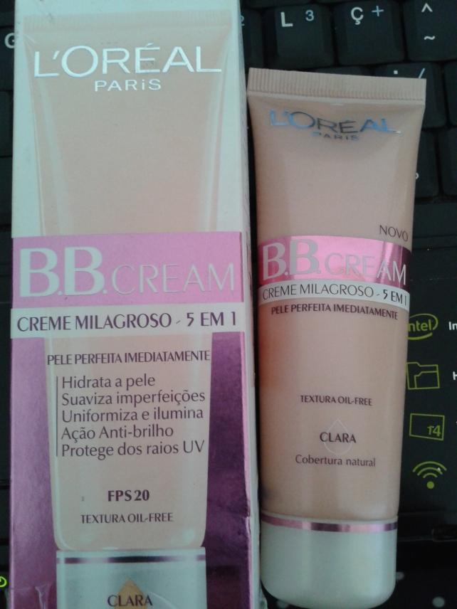 BB Cream 2