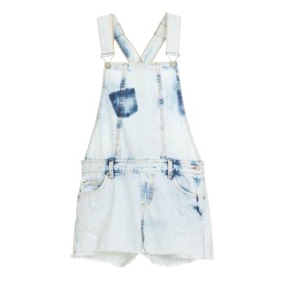 C&A -  jardineira Jeans - R$99,90