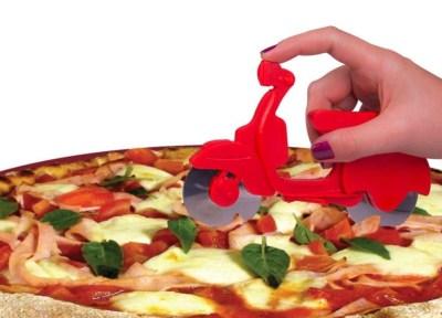 Cortador_de_Pizza moto vermelha