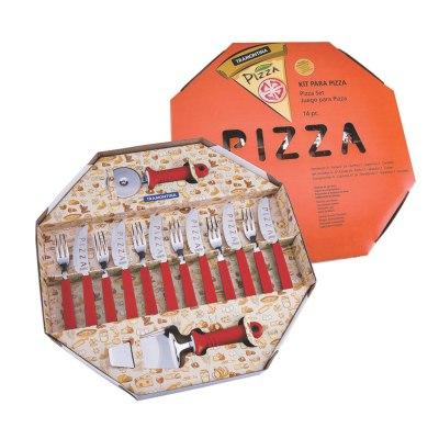 pizza - faqueiro tramontina