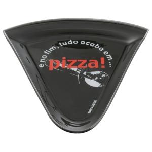 pizza - prato fatia