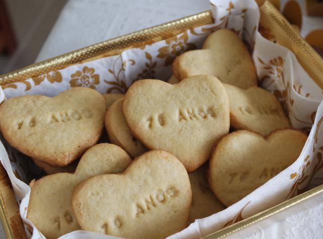 biscoito amanteigado
